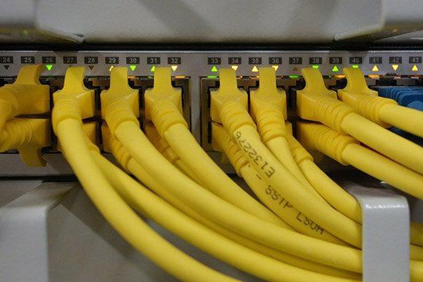 elektriker amager data server