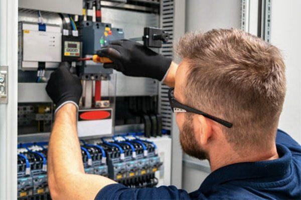elektriker amager el-installation el-tjek