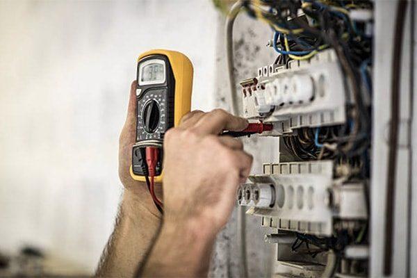 elektriker amager el-tjek