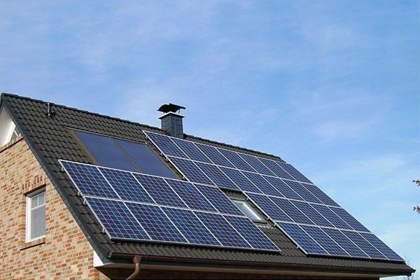 elektriker amager energioptimering solceller