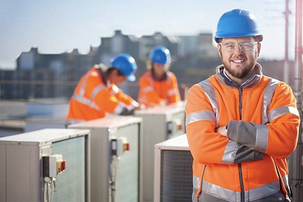 elektriker amager håndværker el-installatør