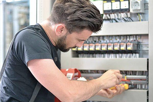 elektriker amager håndværker service